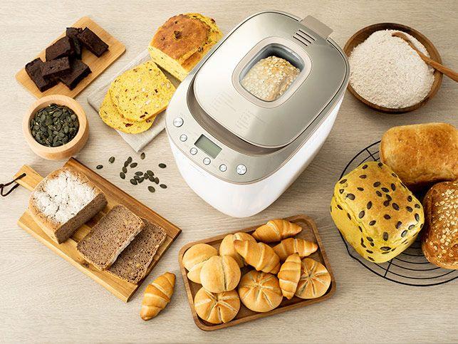 100% pâine de casă fără ingrediente surpriză
