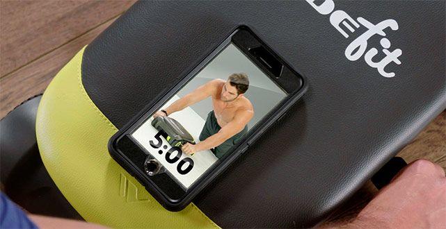 Aparat de fitness Wonder Core Slide Fit Top Shop