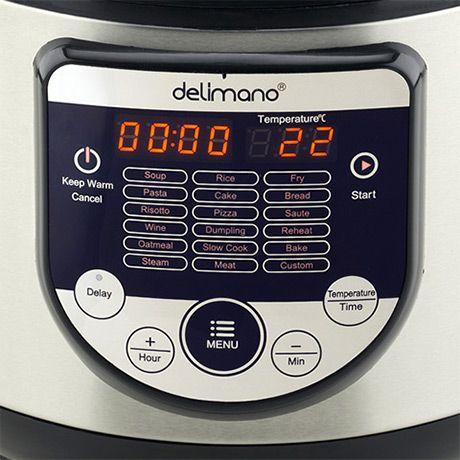 Delimano MultiCooker 18 în 1